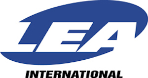 LEA International Logo
