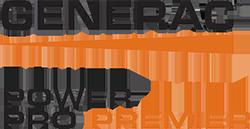Generac PowerPro Elite